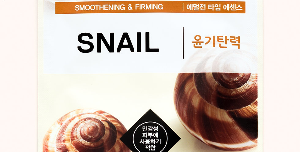 ETUDE HOUSE Air Therapy Mask Line - Snail