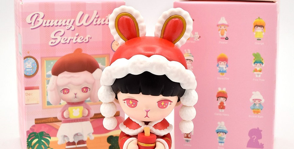 Bunny Winter Series Blind Box