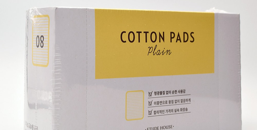 ETUDE HOUSE Cotton Pads