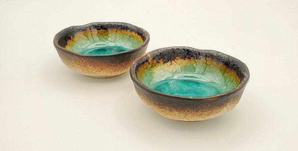 Kosui Green Bowl