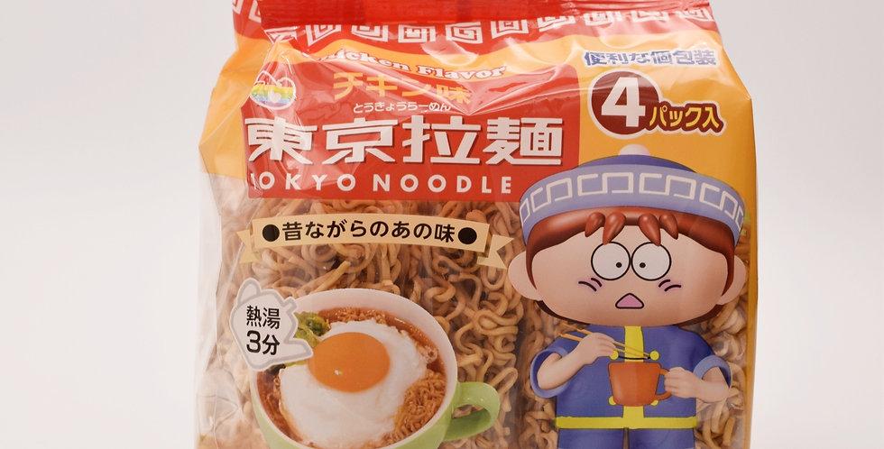 Tokyo noodle