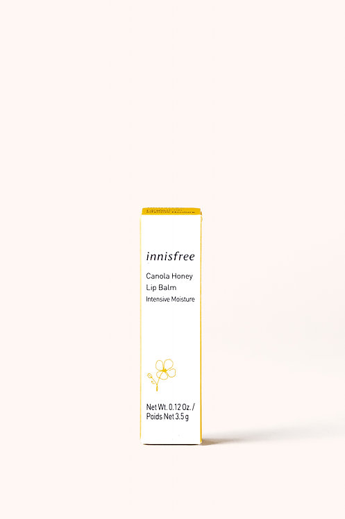 Soft lip balm intensive moisture with canola honey