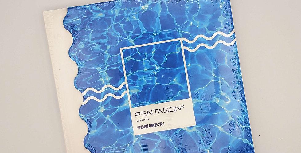Pentagon, Sum(me:r)
