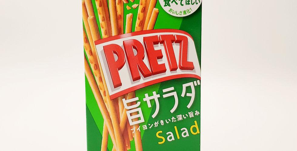 Salad Pretz