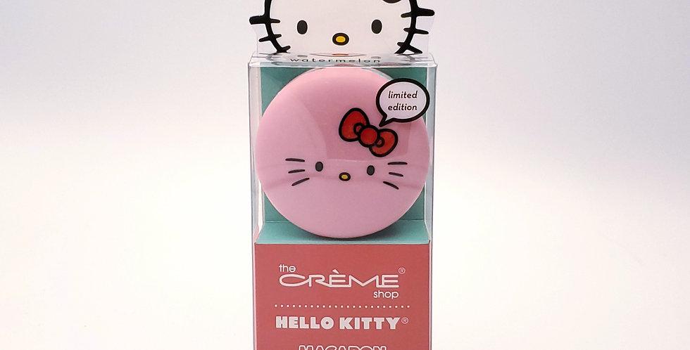 THE CREME SHOP Hello Kitty Watermelon Lip Balm