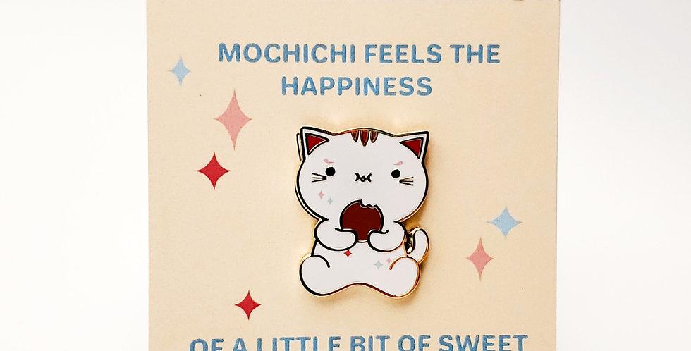 MOCHICHI Loves Sweets Enamel Pin