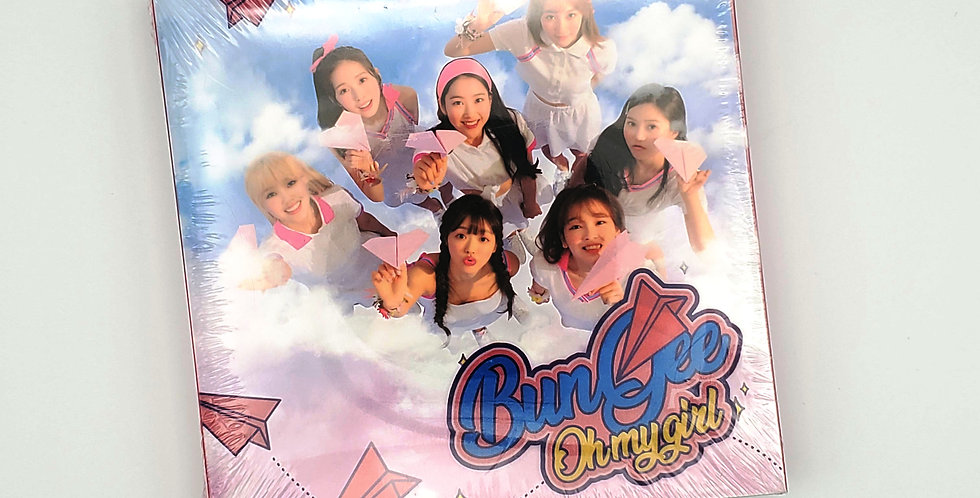 Oh My Girl, Bungee