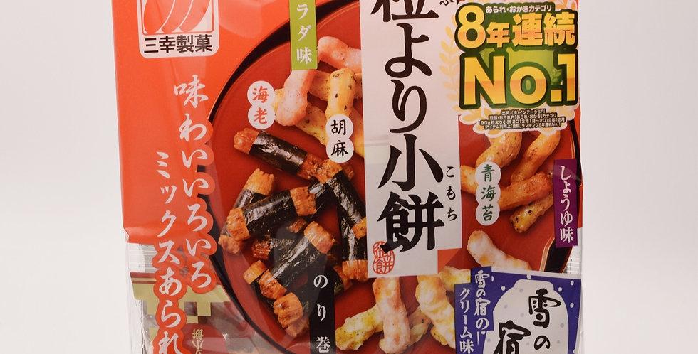 Premium Assorted Rice Crackers