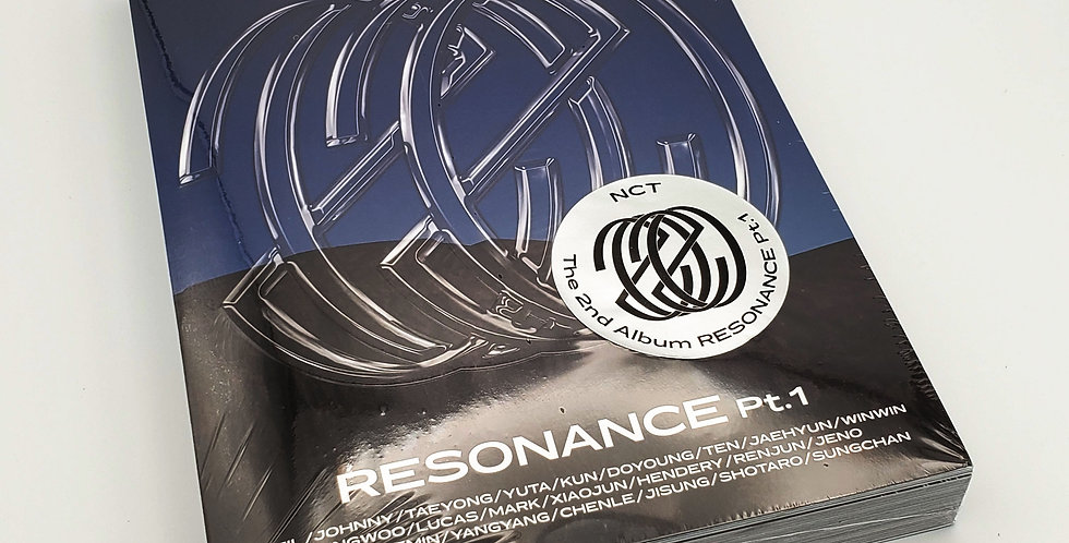 NCT 2020, Resonance Part 1