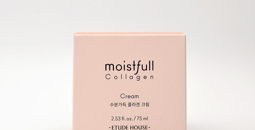ETUDE HOUSE Moistfull Collagen Cream