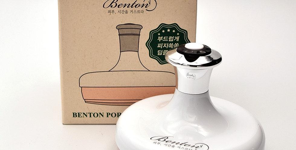 BENTON Pore Clear Brush