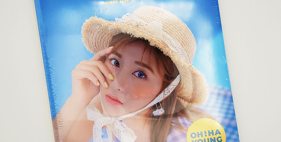 Oh Ha Young, Oh!