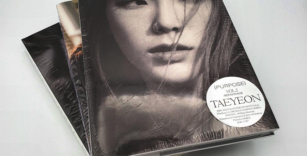 Taeyeon, Purpose