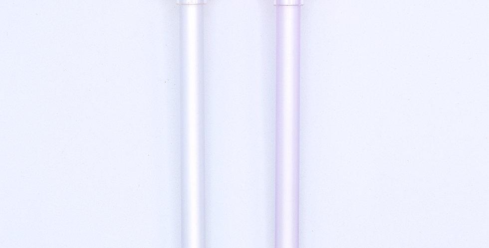 Crystal Figure Pen