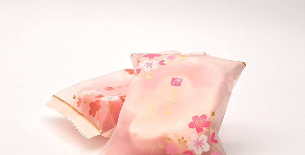 Sakura Soap
