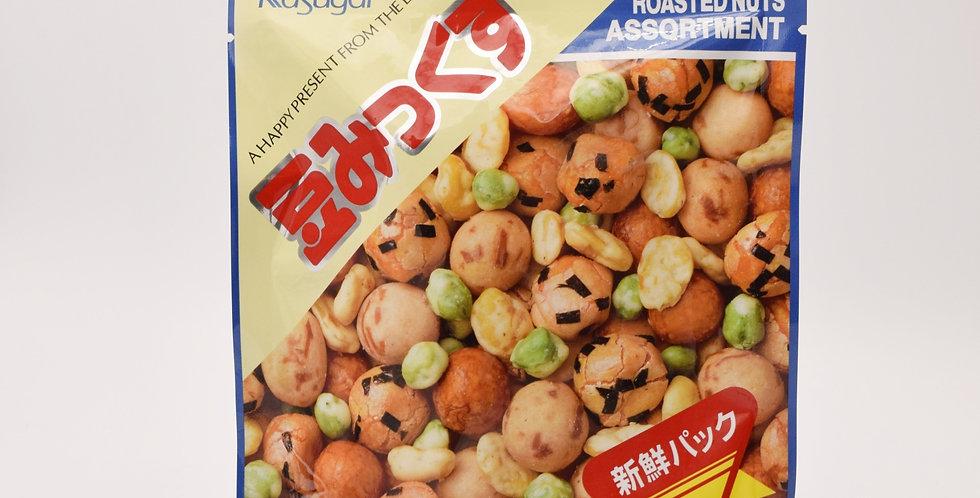 KASUGAI Roasted Nut's Assortment