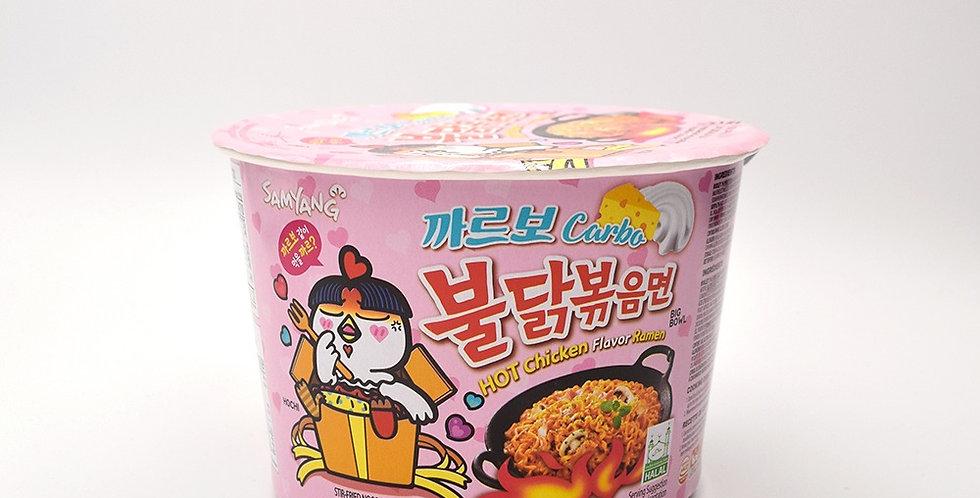 Samyang Hot Chicken Cup Noodle