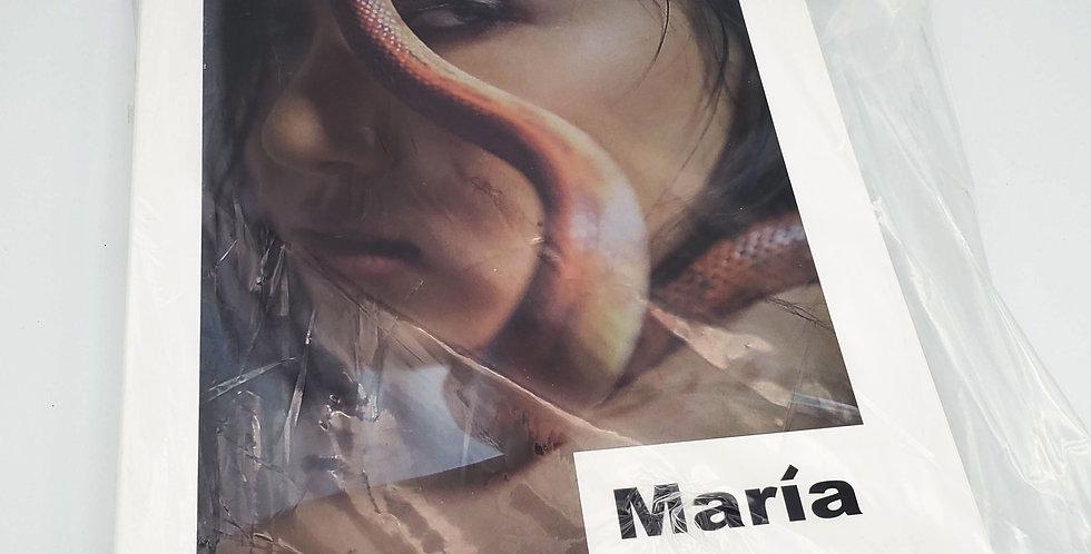 Hwa Sa, Maria