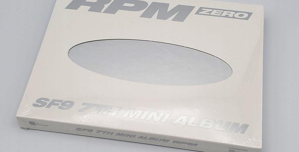 SF9, RPM