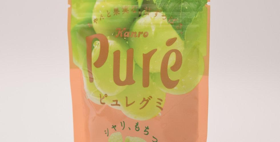 KANRO Pure Gummy's