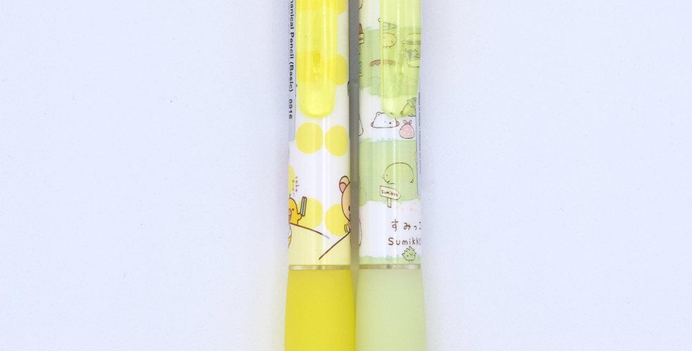 Sumikkogurashi Green Mechanical Pencil