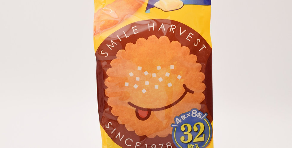 TOHATO Smile Harvest Biscuit