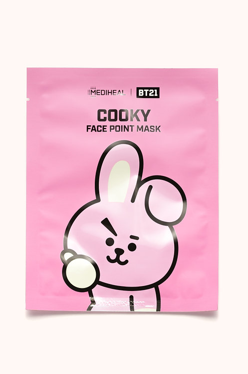 BT21 Masks - COOKY