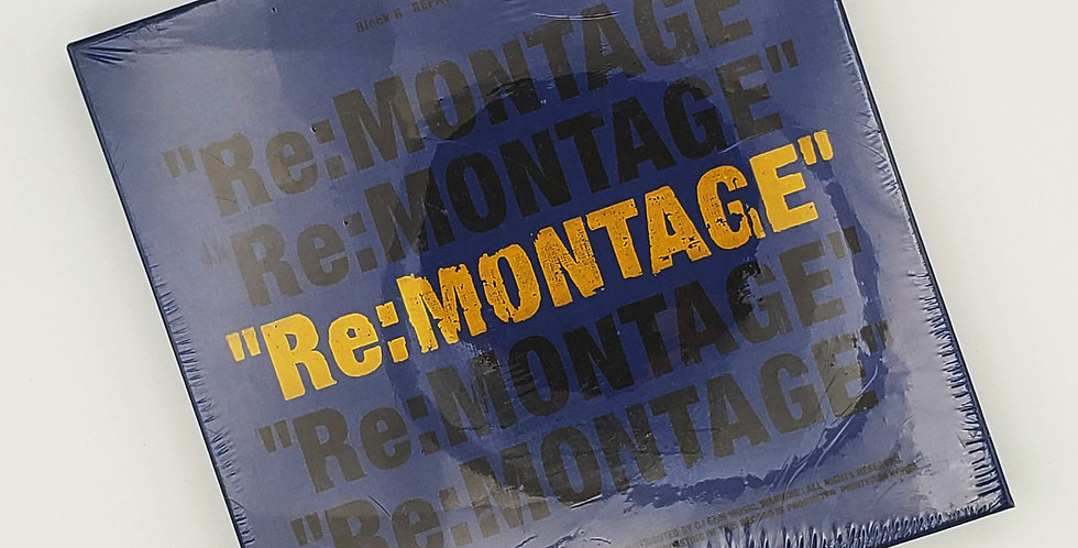 Block B, Re:Montage