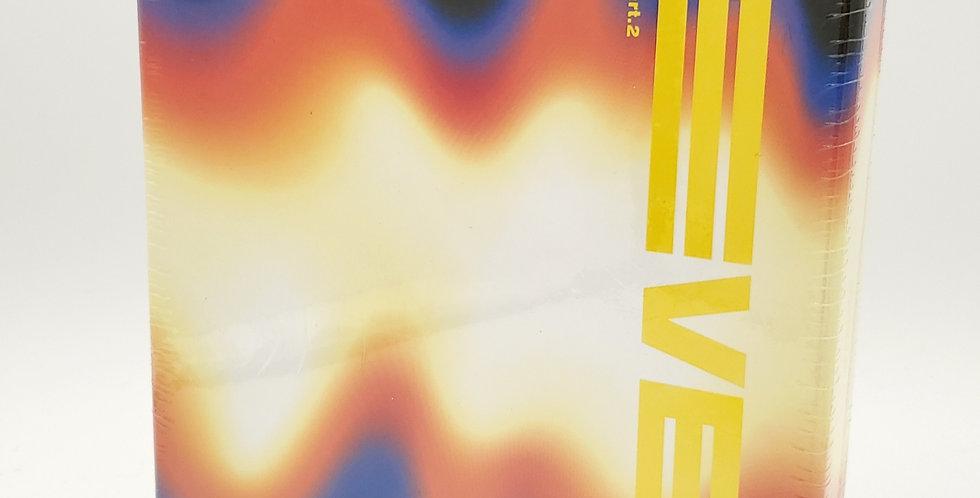 ATEEZ Zero Fever 6th mini album Part 2