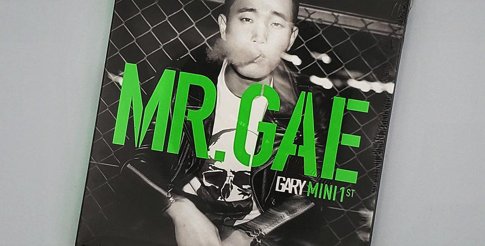 Gary, Mr.Gae