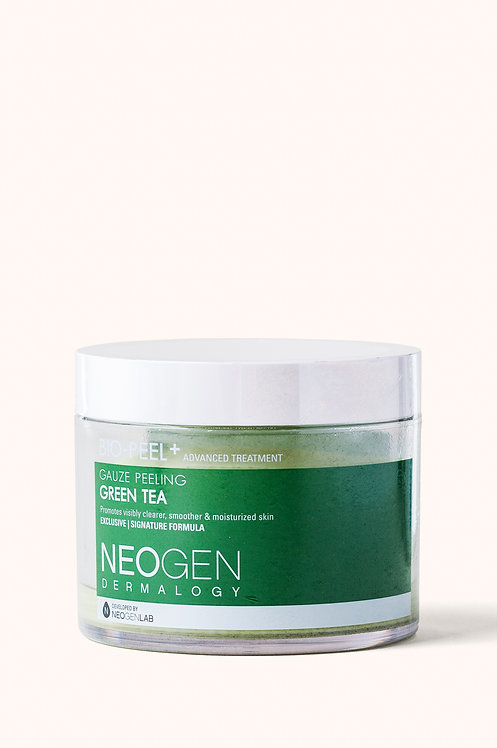 Bio-peel Gauze Peeling Green Tea Exfoliating Pads
