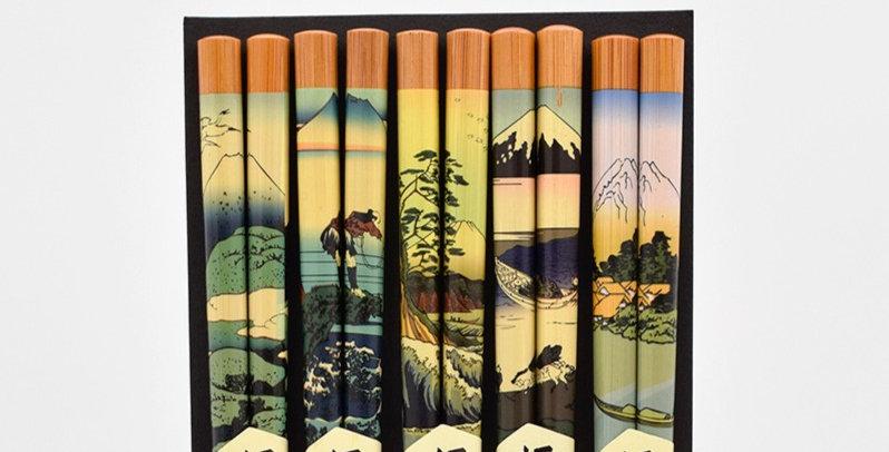 Scenery Chopsticks