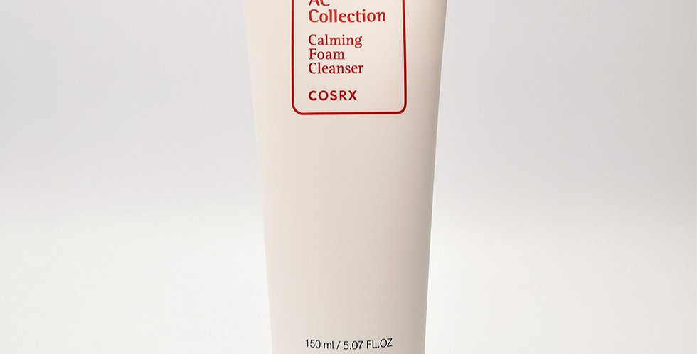COSRX AC Collection Foam Cleanser