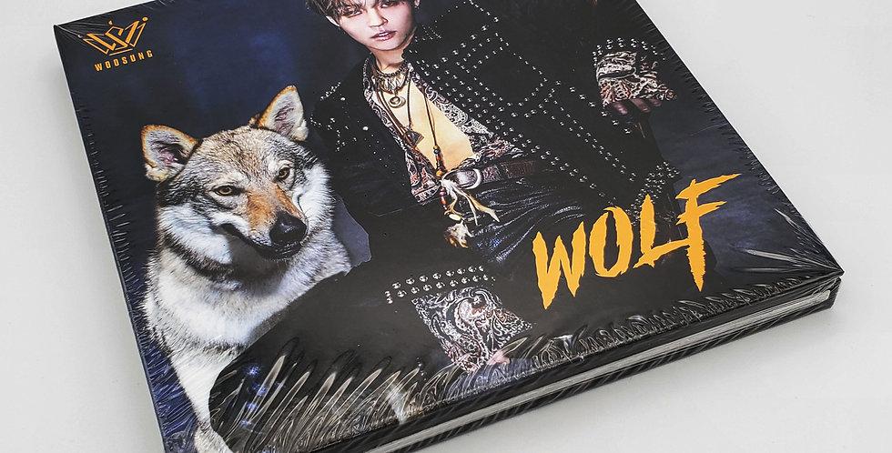 Woosung, Wolf