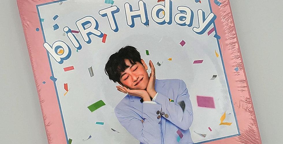 Roh Tae Hyung, Birthday
