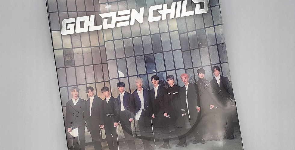 Golden Child, Re-boot