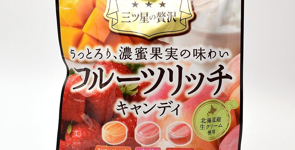 Mix Fruit Rich Candy