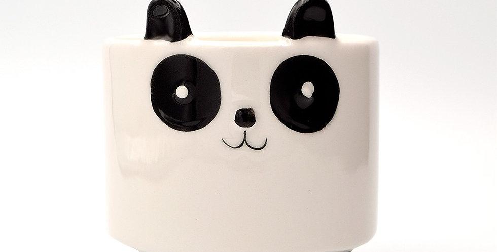 Cute Panda Planter