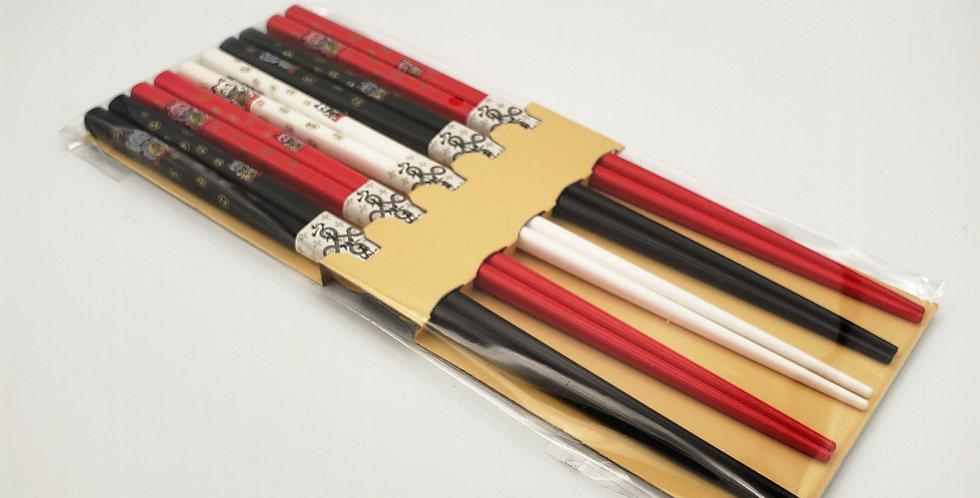 Lucky Cat Chopsticks