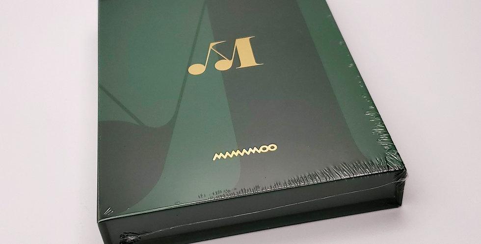 MAMAMOO Travel (10th Mini Album)