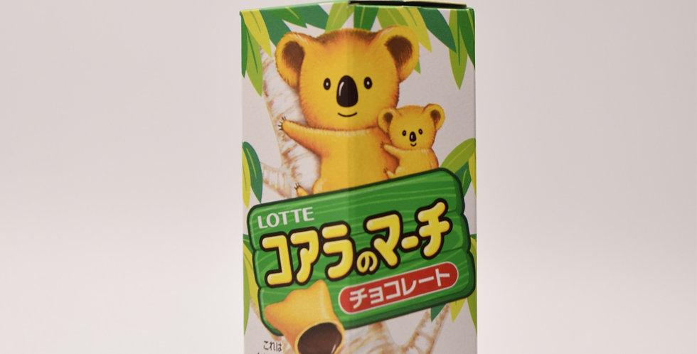 LOTTE Koala Biscuit's