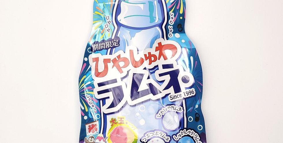 Ramune Soda Candy