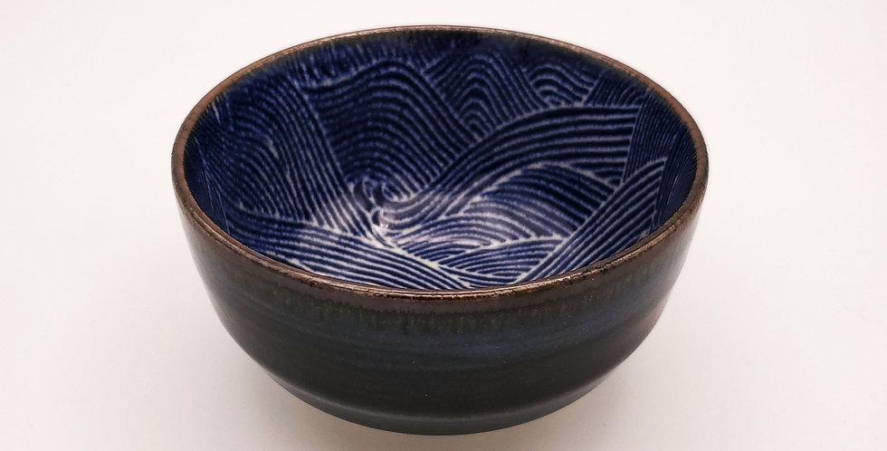 Aranami Medium Bowl