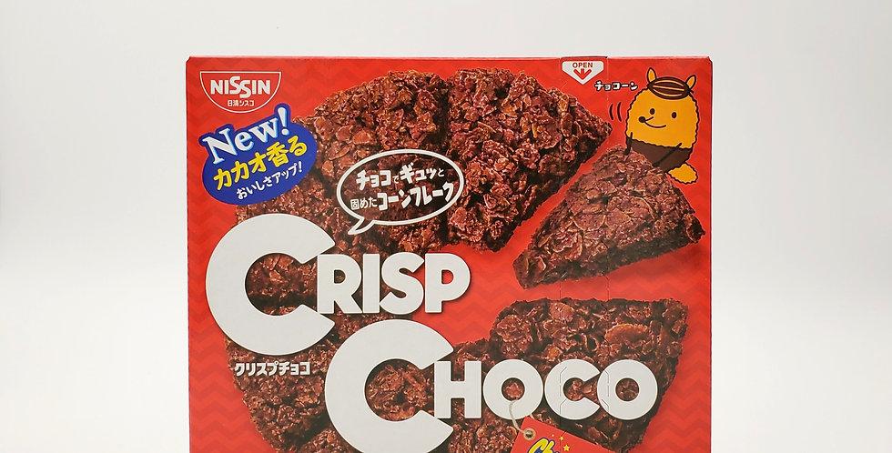 NISSIN Crisp Choco Pie