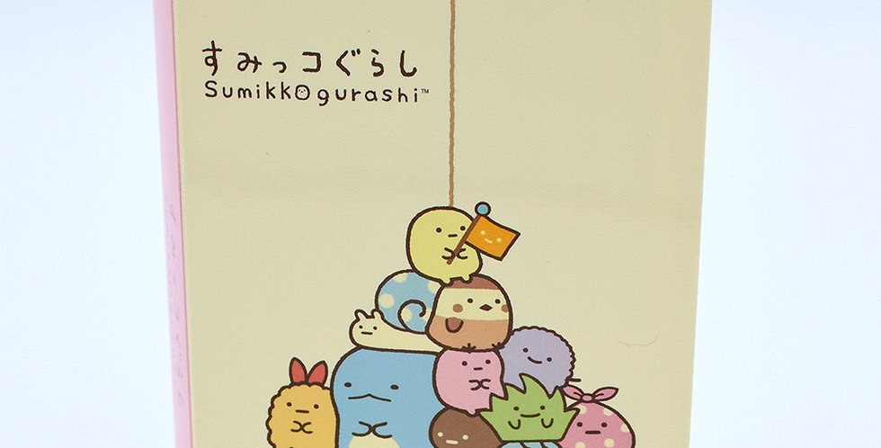 Sumikkogurashi Sticky Note Pack