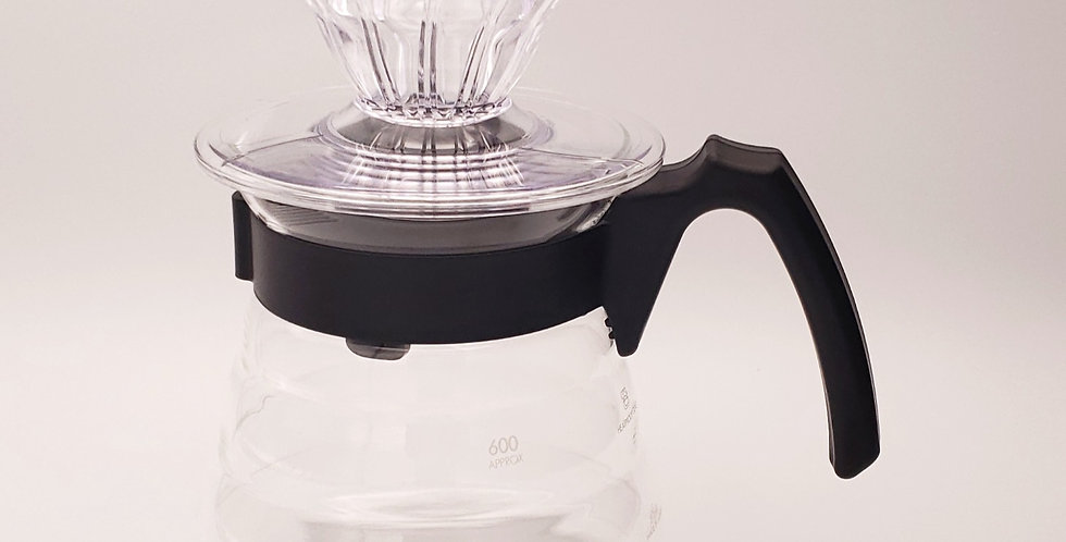 V60 Craft Coffee Maker