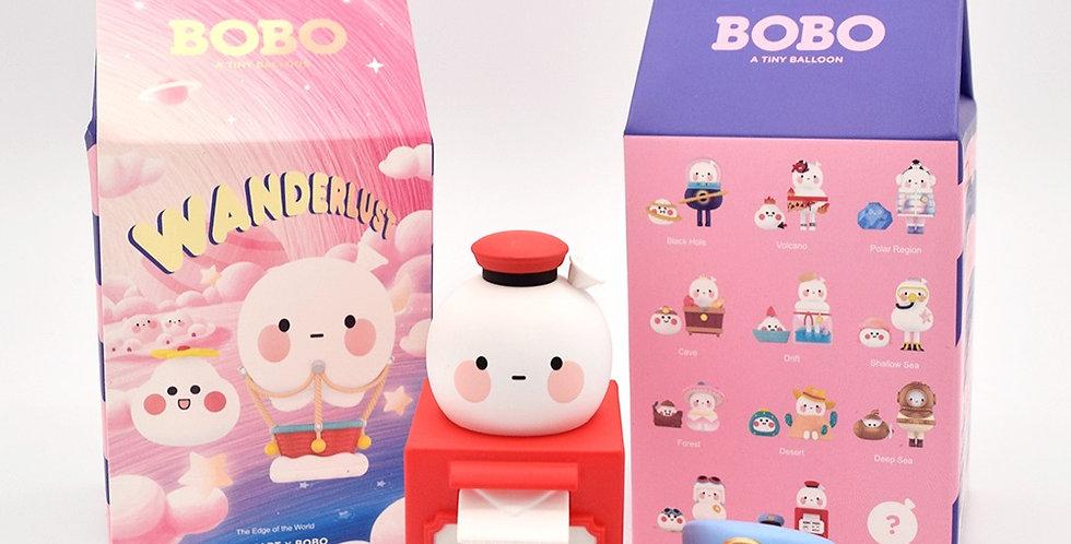Bobo Wanderlust Blind Box