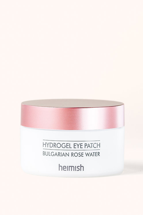 Bulgarian Rose Hydrogel Eye Patch
