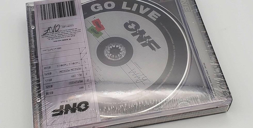 OMF, Go Live