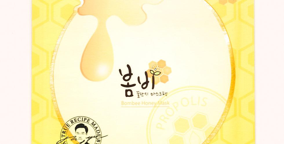 Bombee Honey Mask